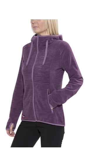 Bergans Hareid jakke violet